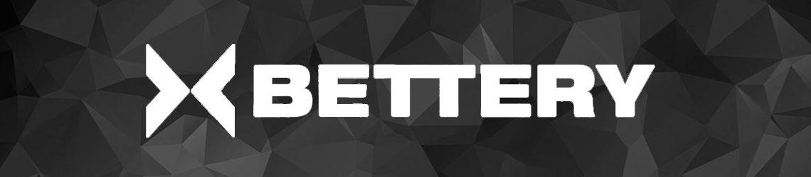 BETTERY - букмекерская контора